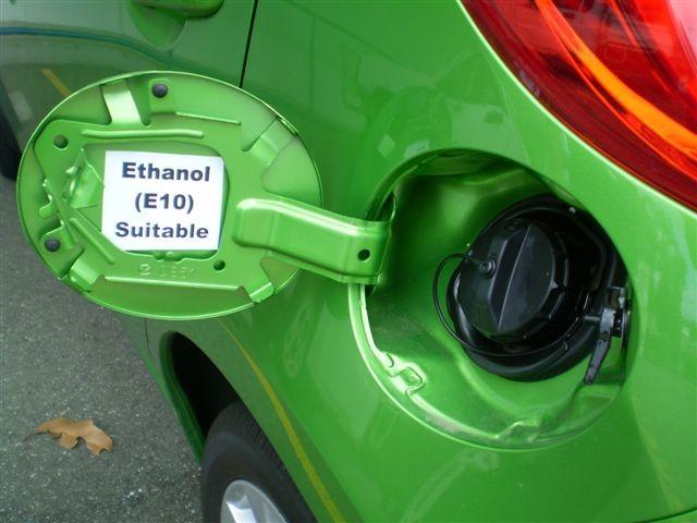 Vanaf volgende jaar verplichte roetfilters voor benzinemotors