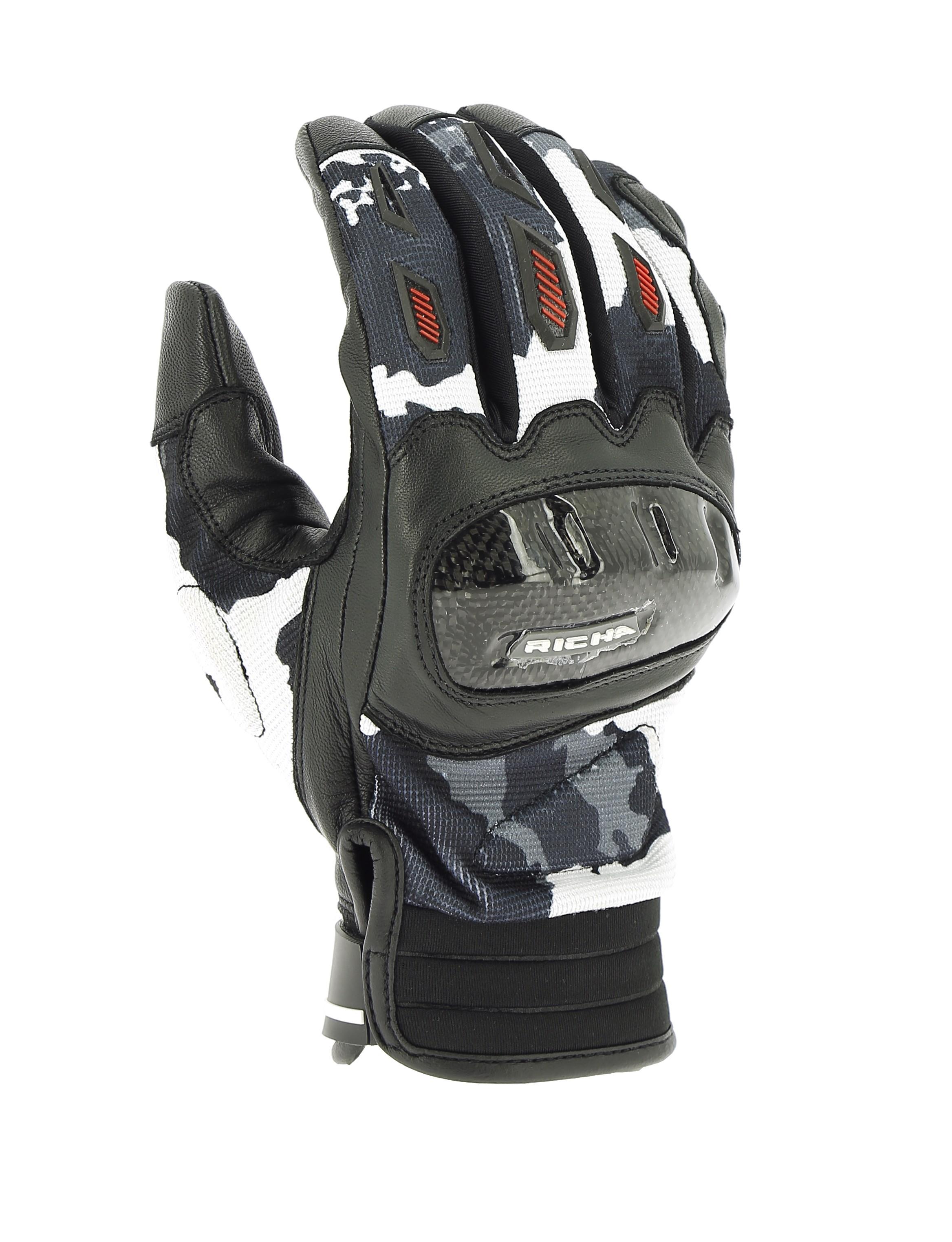 torsion-handschoen