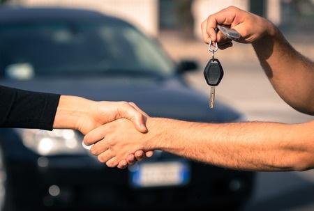 auto verkoop