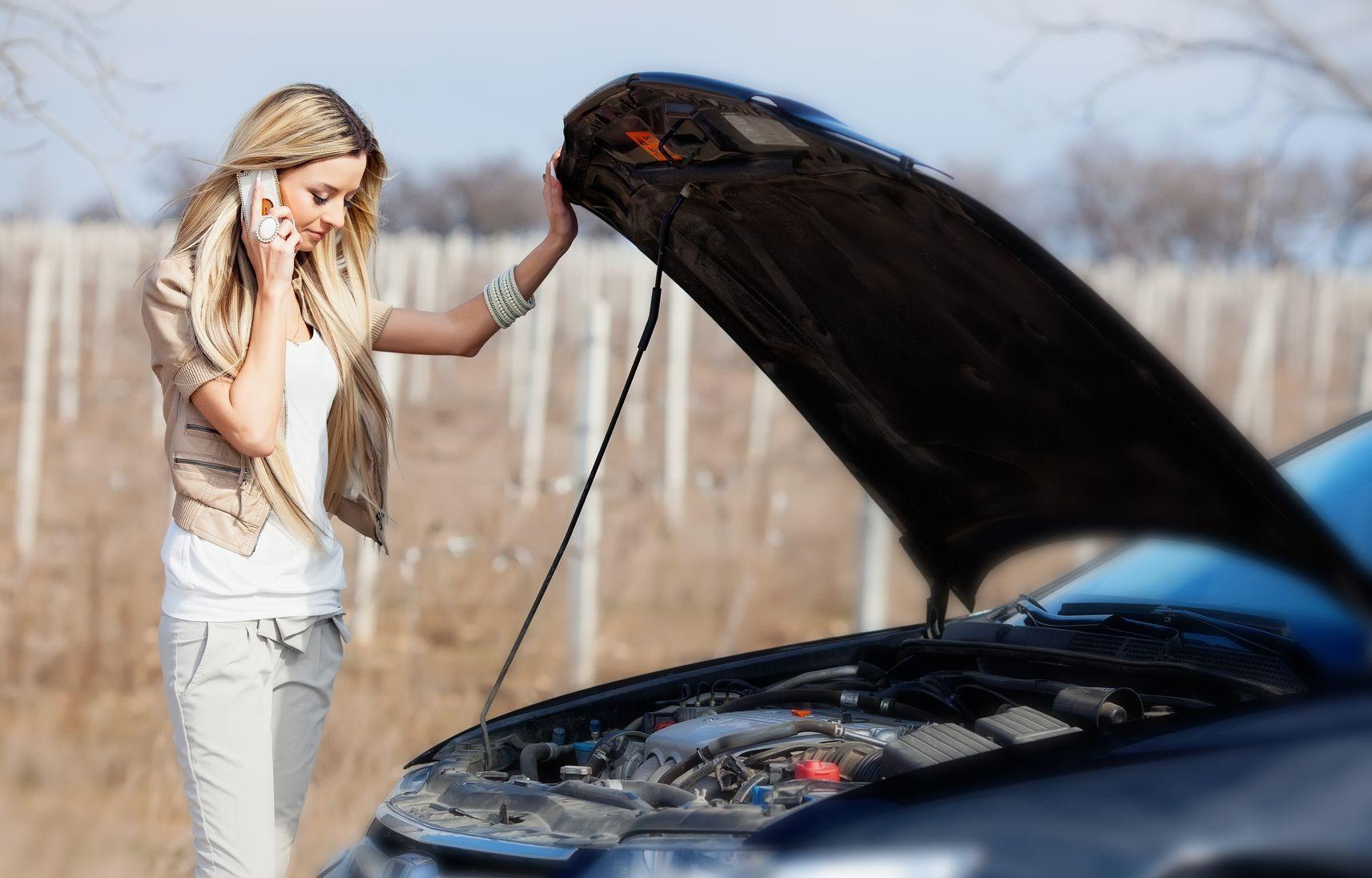 auto defect